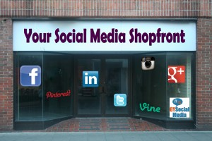 Your Shopfront on Social Media | GYSocialMedia | Great Yarmouth