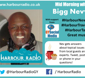 Harbour Radio | Supported by GYSocialMedia | Social Media | Great Yarmouth